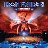 Iron Maiden - En Vivo (2x Vinyl)