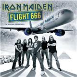 Iron Maiden - Flight 666 (2x Vinyl)