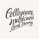 Collegium Musicum - Speak, Memory (2x Vinyl)