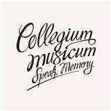 Collegium Musicum - Speak, Memory (2x Vinyl)