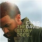 Craig David - Story goes...