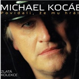 Michael Kocáb - Povídali, Že Mu Hráli (Zlatá kolekce)