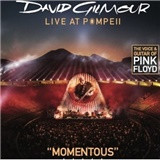 David Gilmour - Live at Pompeii (2xDVD)
