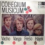 Collegium Musicum - Collegium Musicum (Vinyl)