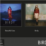 Birdy - Beautiful Lies & Birdy (2CD Limited)