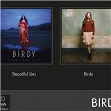 Birdy - Beautiful Lies & Birdy (2CD Limited)