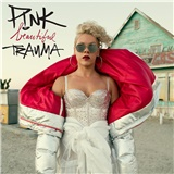 P!nk - Beautiful Trauma