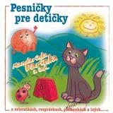 VAR - Pesničky Pre Detičky (Mandarinka Darinka a iné...)