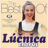 Lúčnica - The Best of (2CD)