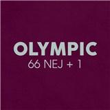 Olympic - 66 Nej+1 (3CD - 1965-2017)