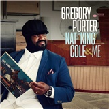 Gregory Porter - Nat King Cole & Me (Deluxe Edition)
