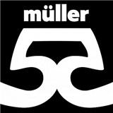 Richard Müller - 55 (2x Vinyl)
