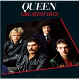 Queen - Greatest Hits (2x Vinyl)