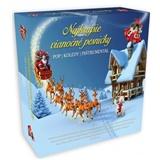 VAR - Najkrajšie vianočné pesničky (3CD)