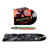 Stone Temple Pilots - Core -  25th Anniversary (Super Deluxe  Limited Edition: 4 CD, 1 DVD, 1 LP: Box-Set)
