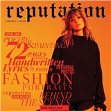 Taylor Swift - Reputation (Vol.1)