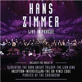 Hans Zimmer - Live in Prague (2CD)