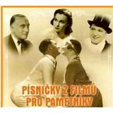 VAR - Písničky z filmů pro pamětníky (Pražský swingový orchestr)