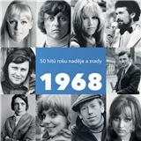 VAR - 1968 - 50 hitů roku naděje a zrady(2CD)