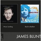 James Blunt - Moon Landing/Back to bedlam (2CD)