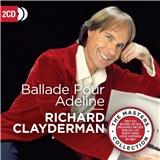 Richard Clayderman - Ballade pour Adeline (2CD)