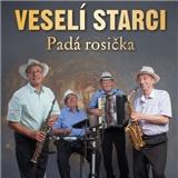 Veselí starci - Padá rosička (CD+DVD)