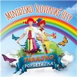Tárajko a Popletajka - Minidisko slovenské hity