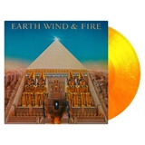 Earth, Wind & Fire - All 'N All (Limited Flaming Vinyl)