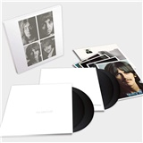 The Beatles - The BEATLES (White Album - Limited Deluxe 4x Vinyl)