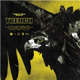 Twenty One Pilots - Trench (Olive Green Vinyl)