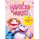Hanička a Murko - Pesničky pre škôlkarov na DVD