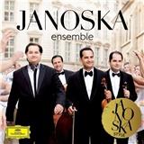 Janoska Ensemble - Janoska style (Vinyl)