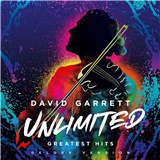 David Garrett - Unlimited-Greatest Hits (2CD Deluxe Edition)