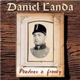 Daniel Landa - Pozdrav z fronty (Vinyl)