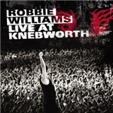 Robbie Williams - Live At Knebworth