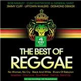 VAR - The Best of Reggae (4 CD)
