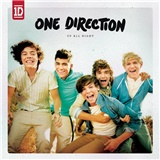 One Direction - Up All Nights