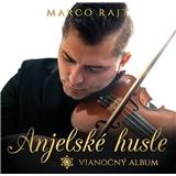 Marco Rajt - Anjelské husle / Vianočný album