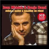 Ivan Mládek & Banjo Band - Jožin Z Bažin A Dalších 80 Písní (3 CD)