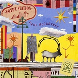 Paul McCartney - Egypt Station (Vinyl)