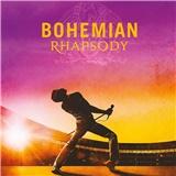 Queen - Bohemian Rhapsody (the Original Soundtrack - Vinyl)