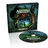 Avantasia - Moonglow (Limited Digibook)