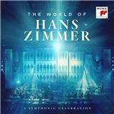 Hans Zimmer - The World of Hans Zimmer – A Symphonic Celebration inkl 16Pg.Booklet  (2CD)