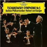 Karajan/BPH - Symfonie 5 Cajkovsij Petr Ilji