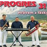 Progres - Hrávam z lásky 31