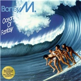 Boney M - Oceans of Fantasy (Vinyl)