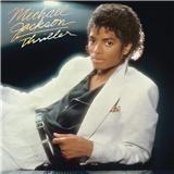 Michael Jackson - Thriller - Gatefold (Vinyl)