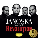 Janoska Ensemble - Revolution (Vinyl)