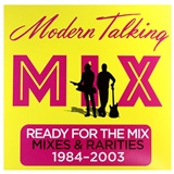Modern Talking - Ready For The Mix (Vinyl)