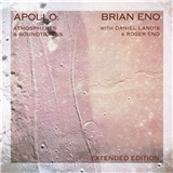 Eno Brian - Apollo - Atmospheres and Soundtracks (Limited Deluxe)